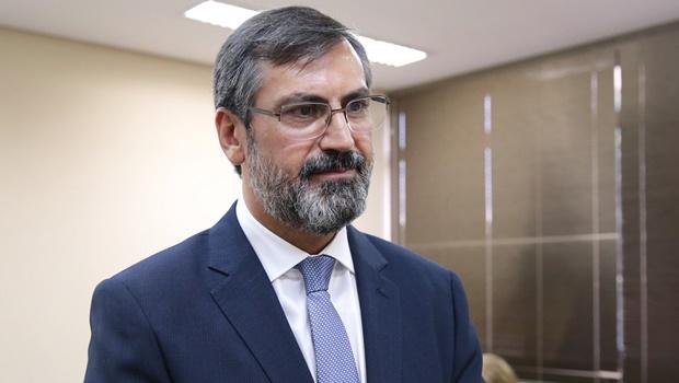 Aylton Vechi é candidato único ao cargo de procurador-geral de Justiça de Goiás