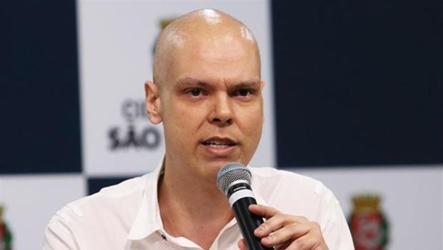 Bruno Covas, como o avô Mário Covas, é um político decente e competente