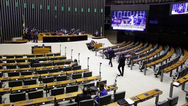 Câmara aprova mudanças no Código Penal para facilitar punição de quem faz denúncia falsa