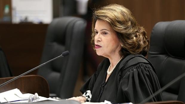 Elizabeth Maria da Silva - Foto Wagner Soares Centro de Comunicação Social do TJGO