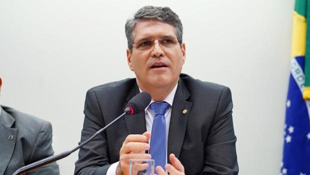 Francisco Júnior - Foto Pablo Valadares Câmara dos Deputados