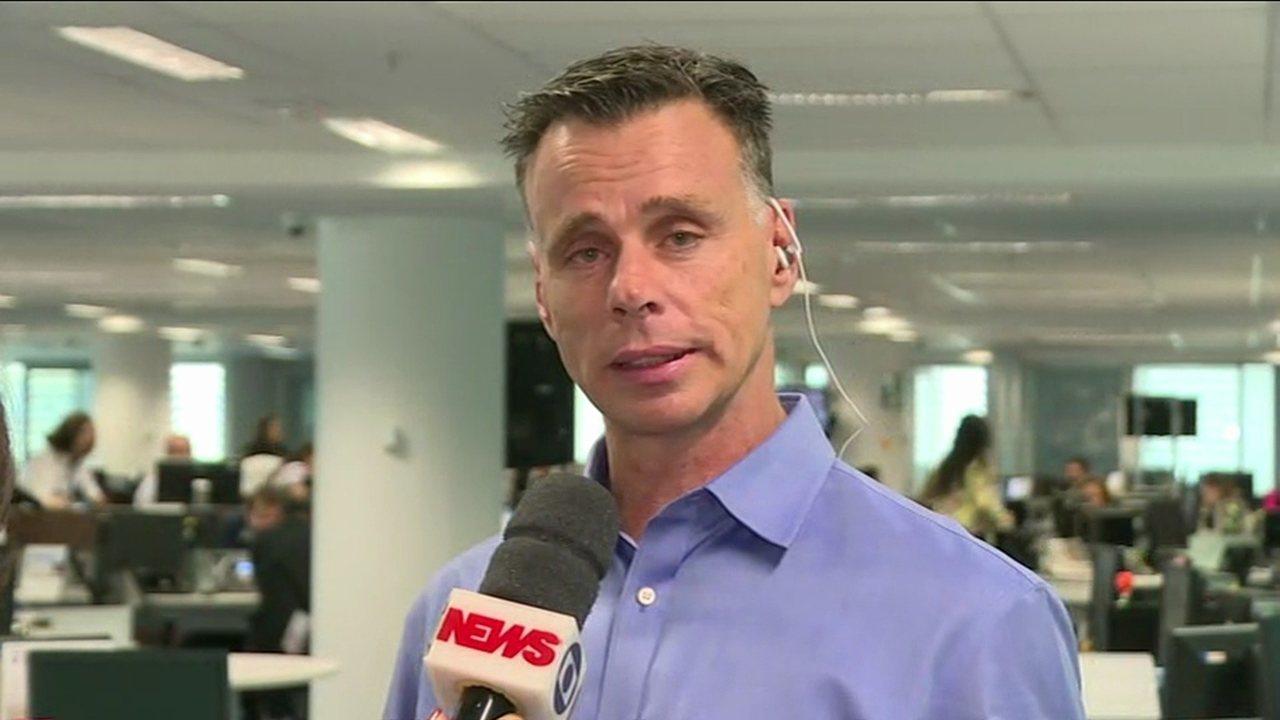 "Advogado dos Bolsonaro, Wassef teria planejado sequestrar jornalista de ""O Globo"""