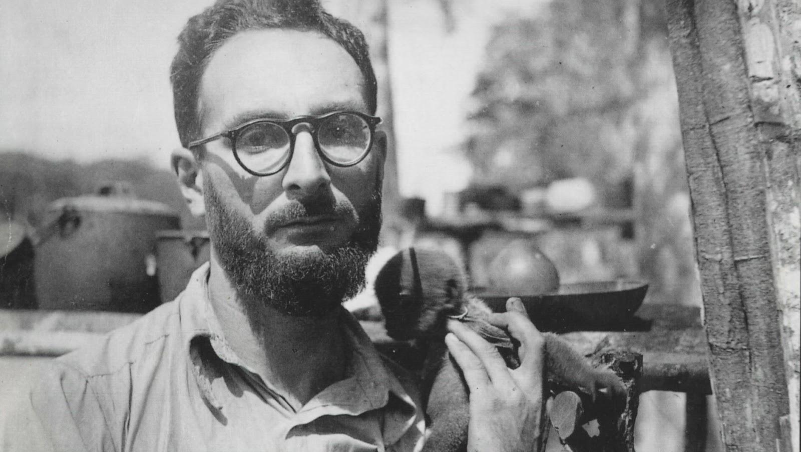 O antropólogo Lévi-Strauss achou triste a Goiânia que nascia