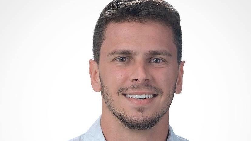 Maycllyn Carreiro garante que vai disputar a Prefeitura de Morrinhos