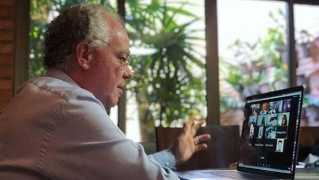 Paulo do Vale prefeito de Rio Verde 2 - Foto Reprodução Instagram