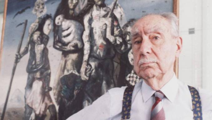 Bardi, a alma do Masp, e a história do quadro de Velázquez supostamente falso