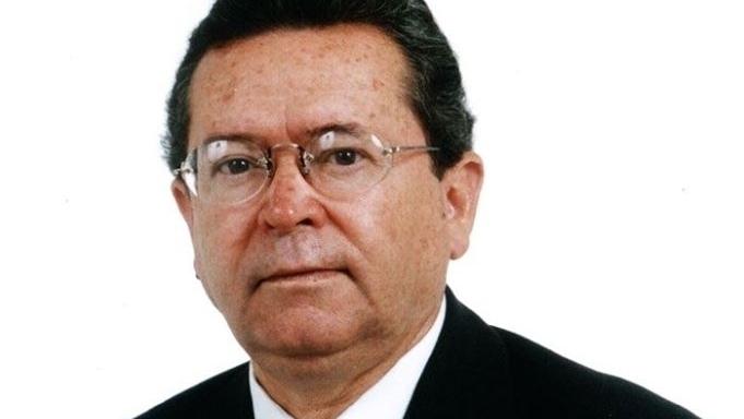 Morre o advogado e administrador público Raulindo Heinzelman Naves
