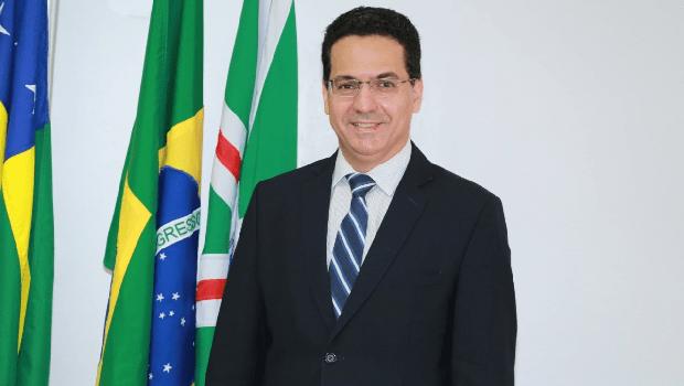 Advogado Lucas Fernandes assume comando da Agehab