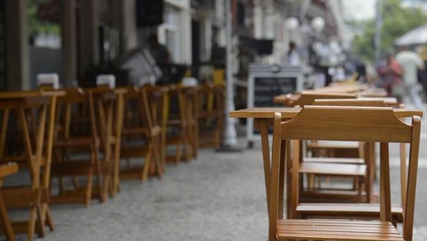 Justiça libera abertura de 13 bares e restaurantes aos fins de semana em Goiânia