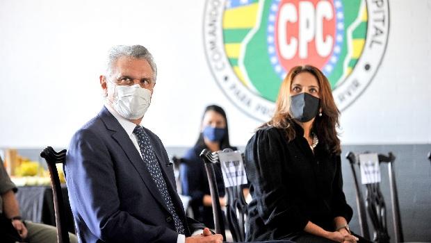 Governo Estadual inicia nova política socioeducativa em Goiás, marcada pelo fechamento do CIP