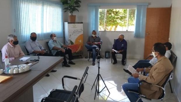 Vereadores apontam irregularidades na gestão dos recursos de combate à Covid-19 em Iporá