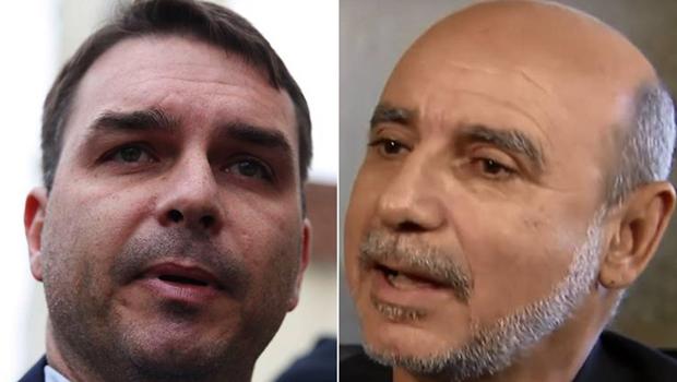 Conheça as suspeitas contra Flávio Bolsonaro e seu ex-assessor, Fabrício Queiroz