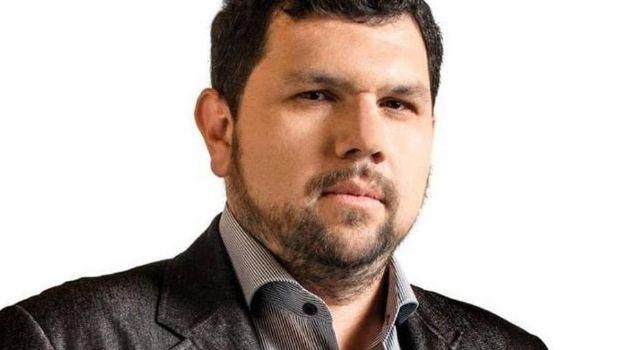 STF determina soltura de blogueiro Oswaldo Eustáquio