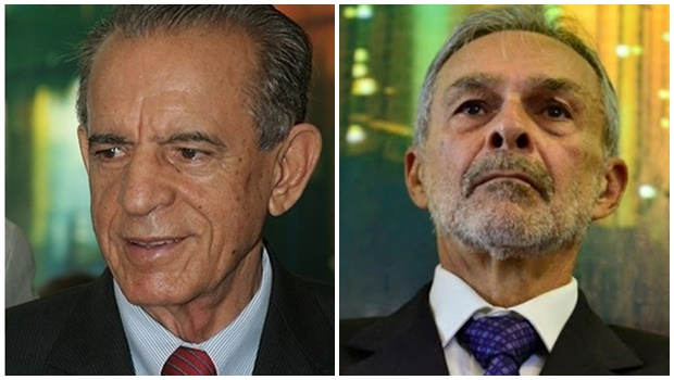 Saída de Ortegal pode selar candidatura de Iris em Goiânia