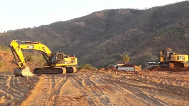 Goinfra retoma pavimentação da GO-439, ligação das regiões norte e noroeste de Goiás