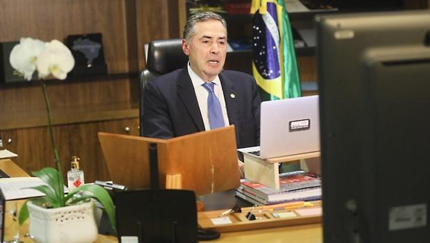 Presidente do TSE veta biometria nas eleições de 2020