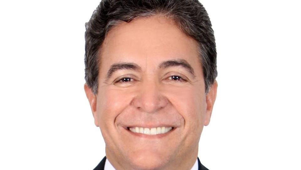 Alberane Marques diz que não está rompido com o ex-governador Marconi Perillo