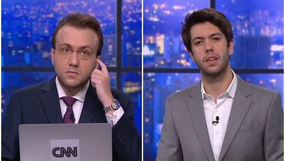 """CNN Brasil afasta o terceiro advogado de """"O Grande Debate"""""""