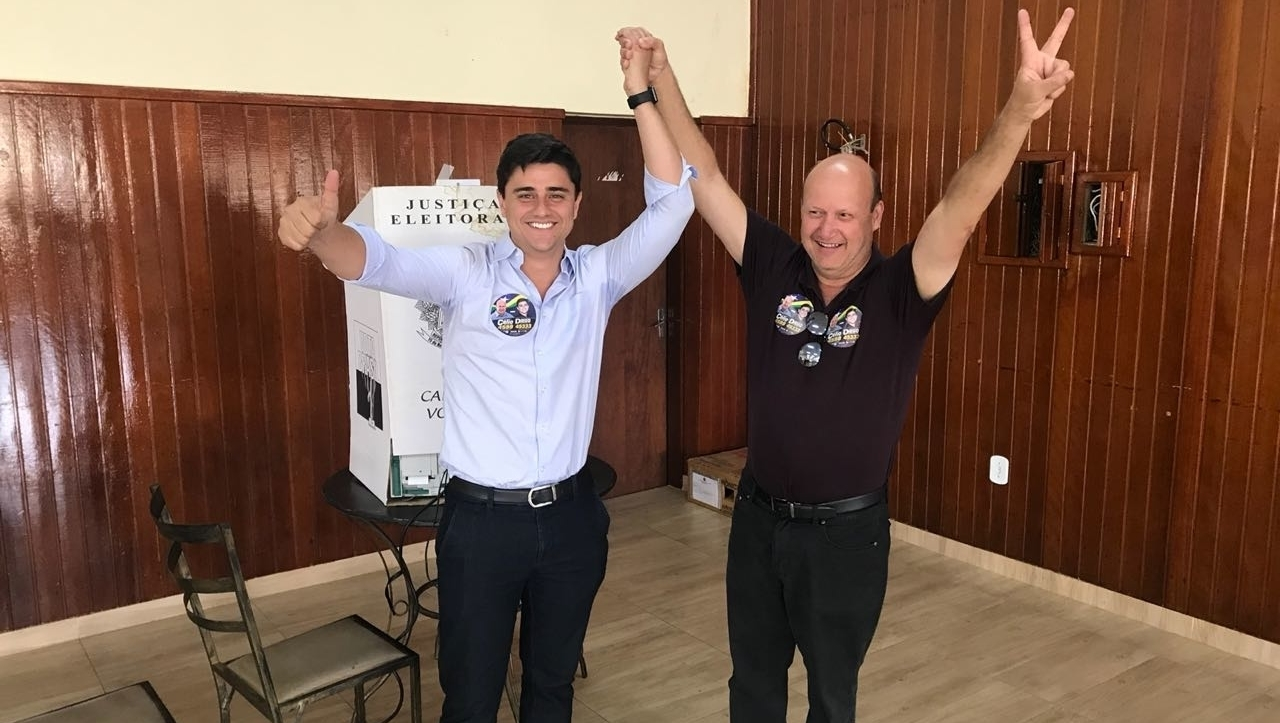 Diego Sorgatto diz que Célio Silveira é nome forte para a chapa majoritária em 2022