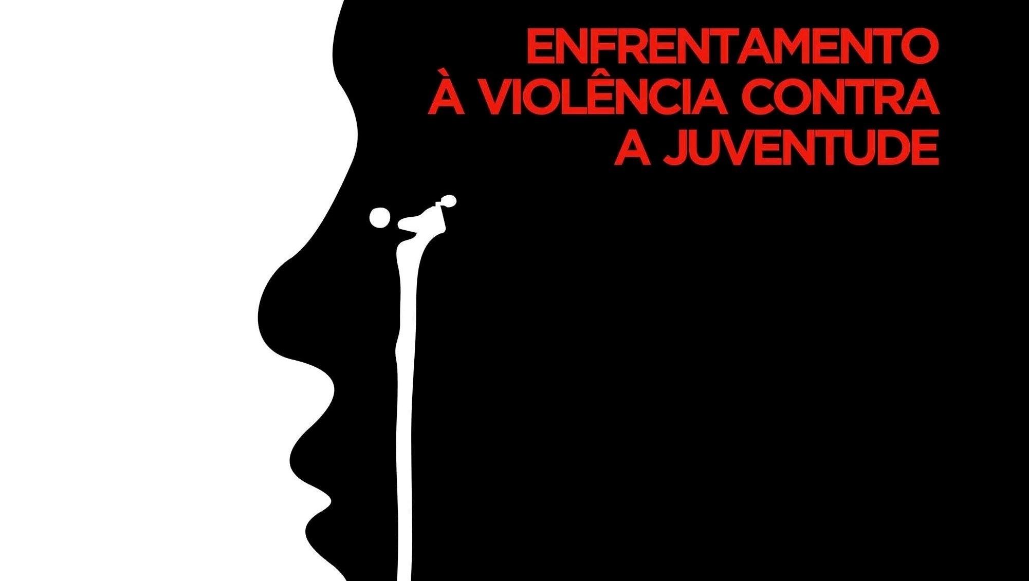 Jovens mortos no Brasil e em Goiás