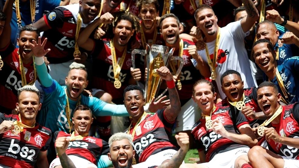 TV Globo desiste de transmitir o Campeonato Carioca de 2020