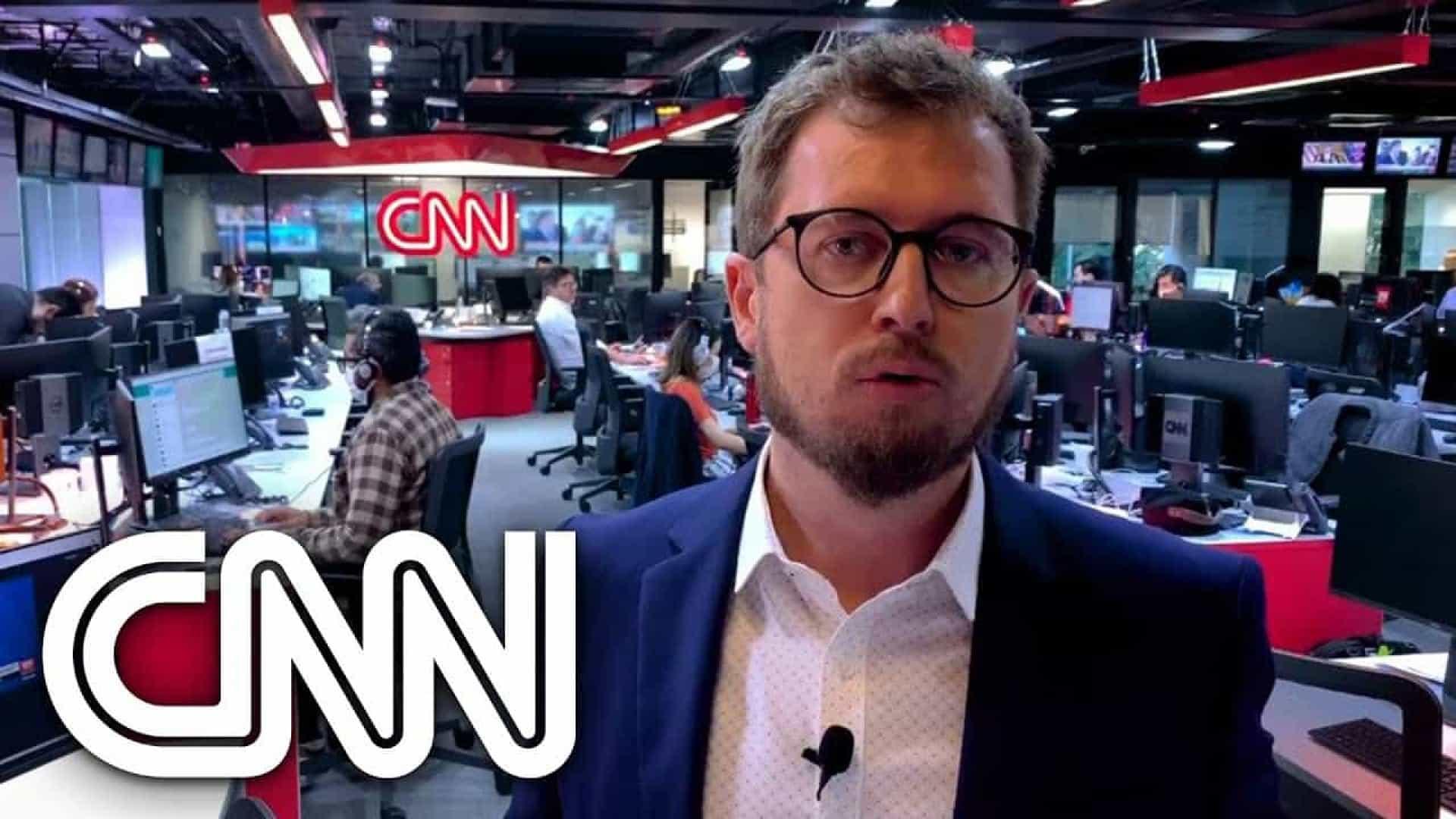 Ao demitir Narloch, CNN sugere que quer criar o comentarista eunuco, o que fala mas não tem opinião