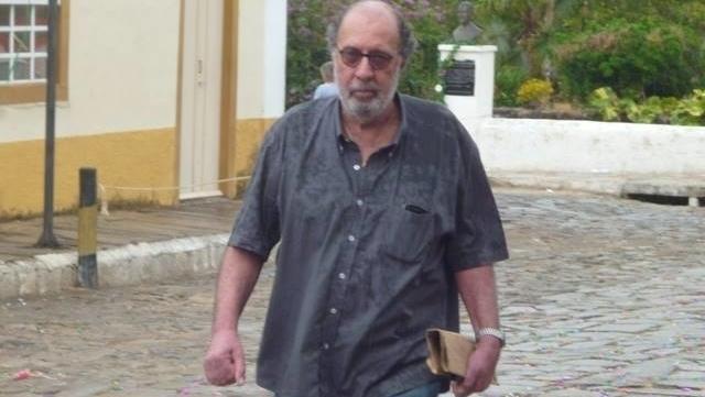 Morre o arquiteto e compositor Otávio Daher