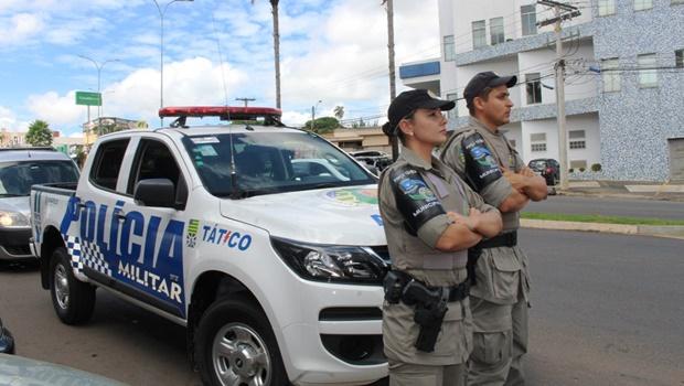 Goiás teve primeiro semestre do ano com redução de índices de criminalidade