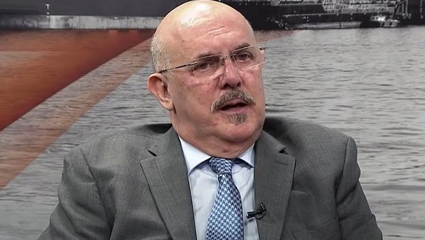 """Em vídeo publicado há 4 anos, novo ministro da Educação defende educar crianças """"com dor"""""""