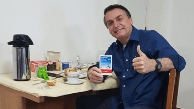 Bolsonaro testa negativo para Covid-19 em novo exame