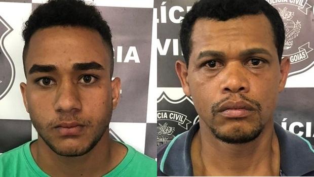Caso Danilo: MP oferece denúncia contra Hian e pede soltura do padrasto