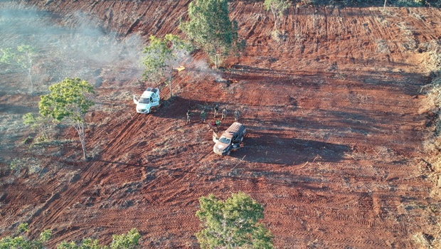 Conselho Estadual do Meio Ambiente suspende licenciamento do município de Cavalcante