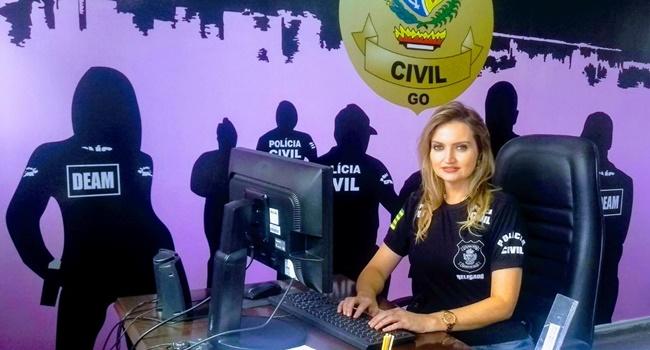 Governo de Goiás cria Delegacia da Mulher em Iporá