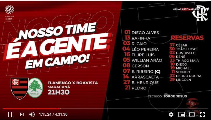 Flamengo bate recorde no Youtube, mas TV aberta mostra que ainda é fundamental para o futebol