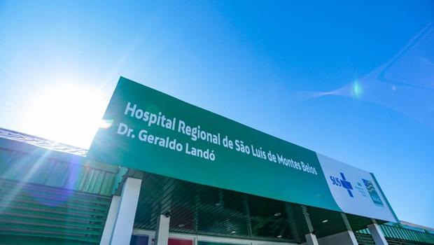 Com 7 hospitais de campanha em funcionamento, ocupação de leitos continua alta