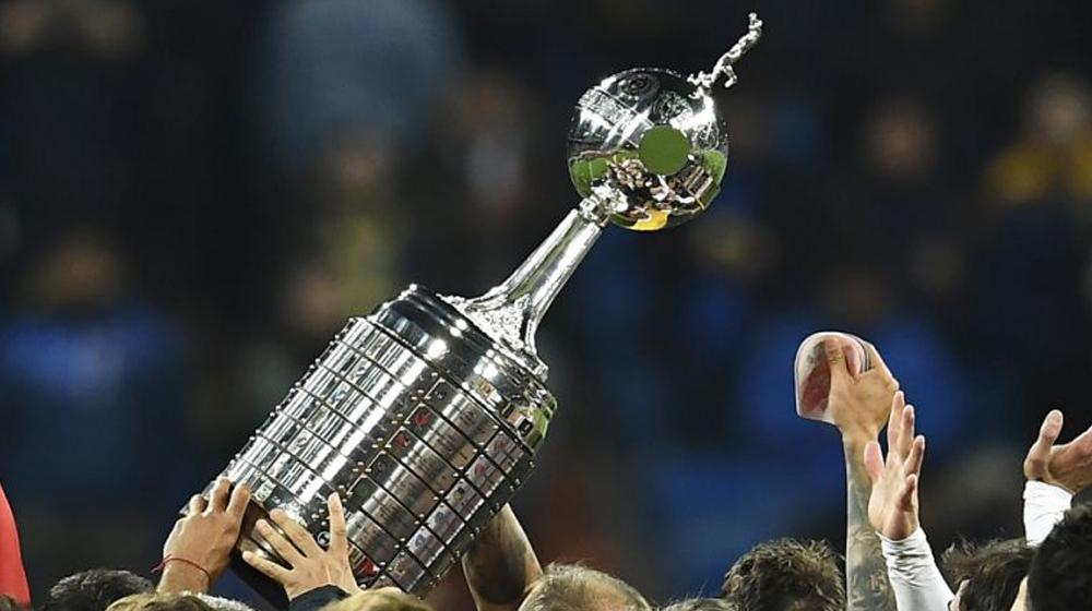Confira as novas datas de jogos da Libertadores