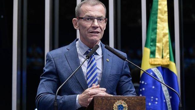 Senador Fabiano Contarato denuncia Bolsonaro à ONU por descaso com indígenas