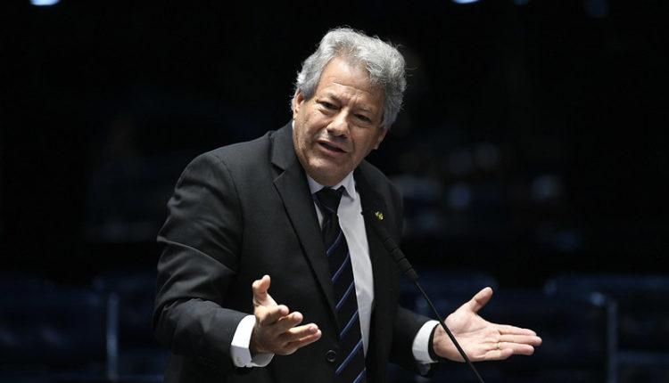 Senador Luiz do Carmo apresenta requerimento de prorrogação da CPI da Covid para outubro