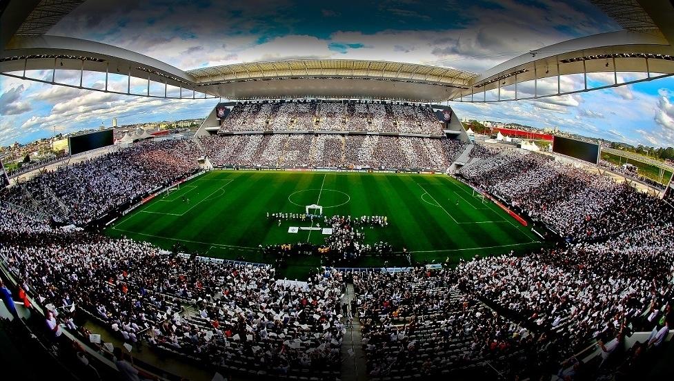 Empresa de goiano compra direito de dar nome ao estádio do Corinthians por 20 anos
