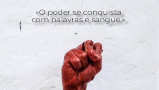 Direto do inferno: a ascensão do novo herói brasileiro ao poder