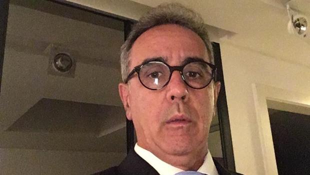 PSDB confirma Fábio Soares como pré-candidato a prefeito de Itaberaí