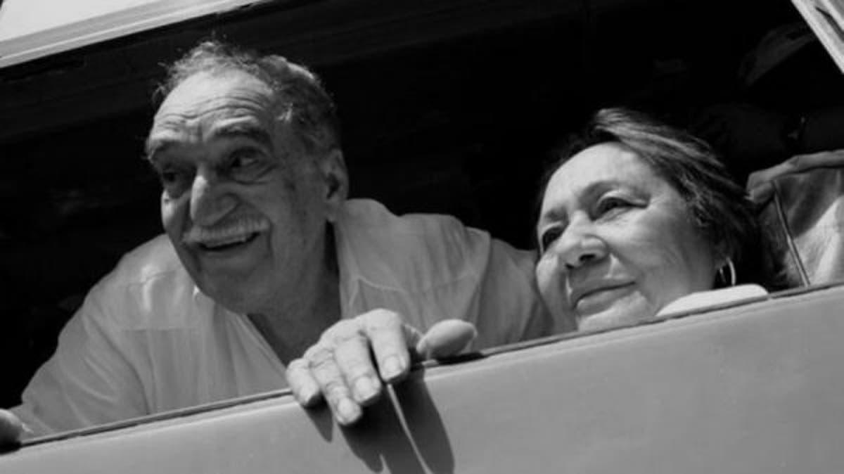 Morre Mercedes Barcha, mulher do escritor Gabriel García Márquez