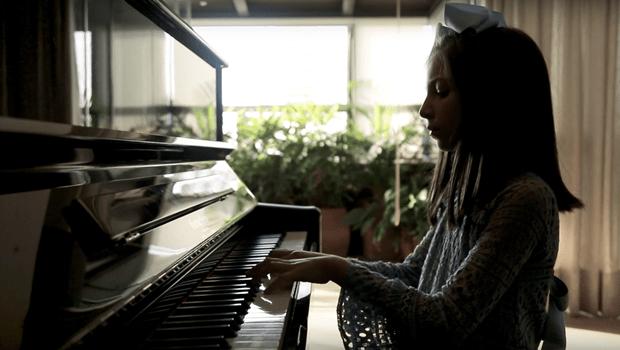 Curta-metragem mostra a trajetória da pianista Belkiss Spenzieri