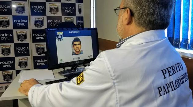 Retrato falado corporal: investigações em Goiás passam a ter contribuição de nova técnica de identificação de suspeitos