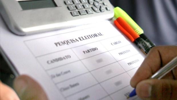 Enxurrada de pesquisas eleitorais pode resultar em desinformação - Jornal Opção