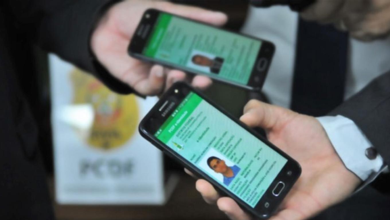 Governo estadual lança o RG digital, que moderniza sistema de identificação em Goiás