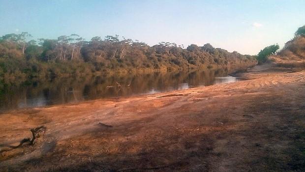 Captações de água do rio Formoso para fins de irrigação permanece vetada