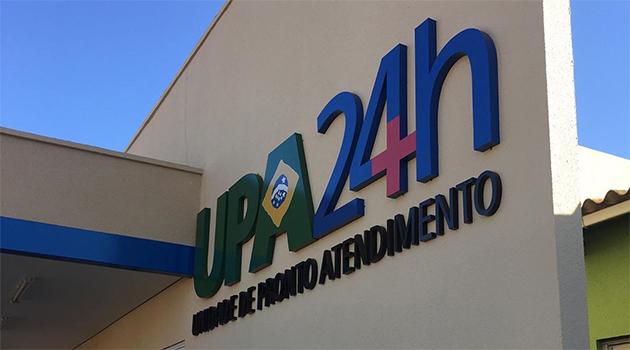 Jataí reinaugura UPA 24h que também vai receber pacientes de Covid-19
