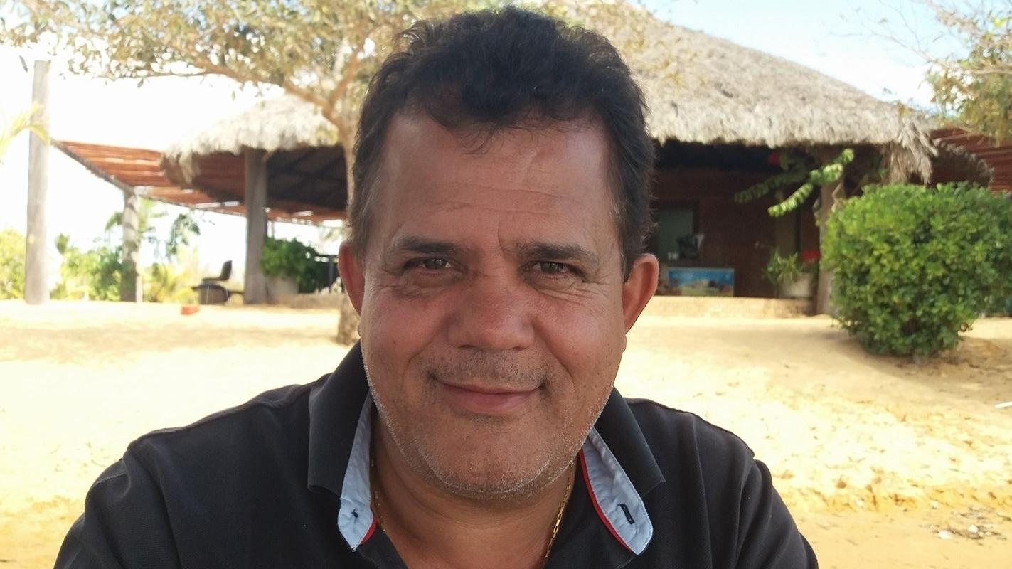 Morre diretor do Detran e presidente do PSC de Porangatu, vítima da Covid-19
