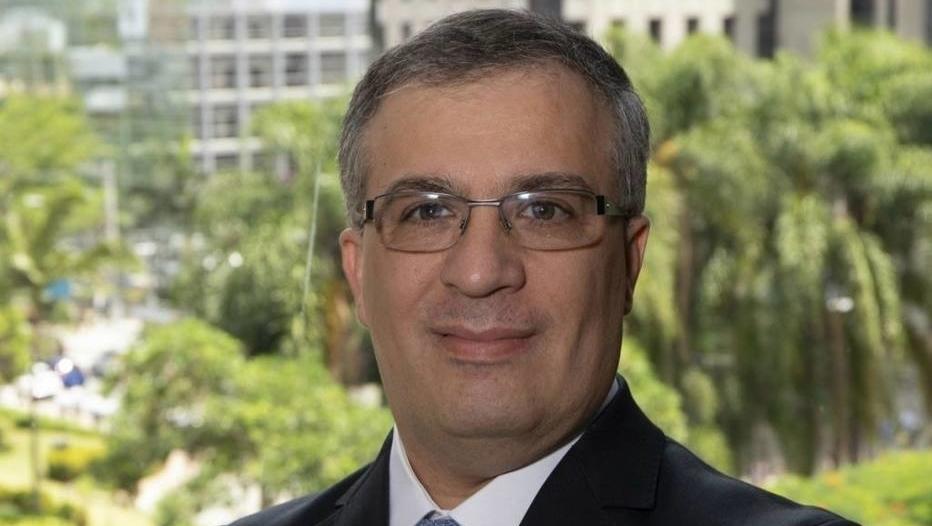Vice-presidente do Banco do Brasil morre aos 50 anos